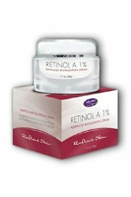 Life Flo Retinol A 1% Cream 1.7 oz 50ml