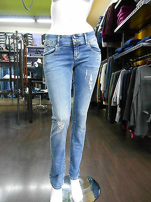 Take Two Regular Fit Jeans Donna Jennipher Allevi Denim P04178 D2300