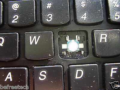 Key cap(s) for Lenovo 25206659 keyboard Ideapad N585 & N580 Series