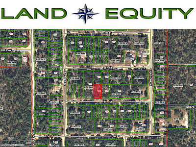 Investment Buildable Vacant Land Interlachen, Florida Financing 0.24 Acre