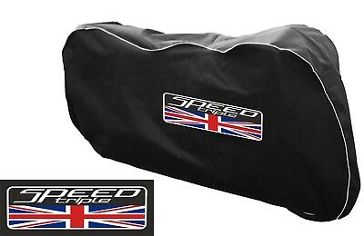 Triumph 1050 Speed Triple Breathable Indoor Motorcycle Motorbike Dust Cover