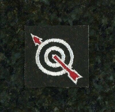 """WWII British 6th Anti-Aircraft Division"""" Patch. Uncommon."""