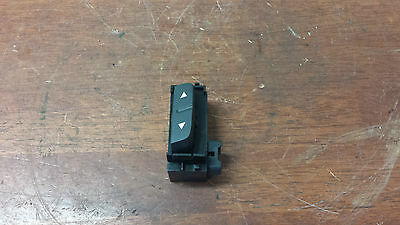 Holden Ve  Commodore  Left Hand Rear Electric Window Switch