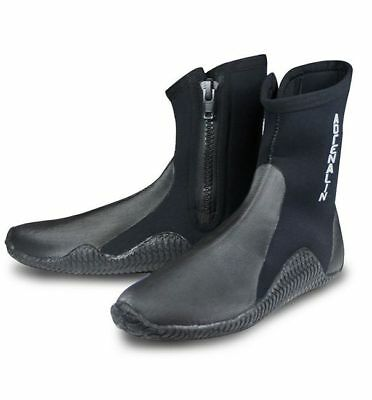 NEW SIZE 13 - 5mm Scuba Dive Boots - REEF KAYAK WATERSPORTS