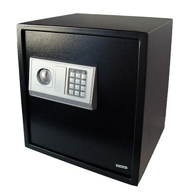 Kct Xx Large Home Digital Safe Secure Safety Box High Security Office Electronic