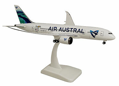 Air Austral - Mayotte Island - Boeing 787-8 - 1:200  Limox Wings AA03 Dreamliner