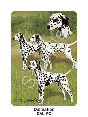 Ruth Maystead Dog Playing Cards Dalmatian Deck Pack Poker
