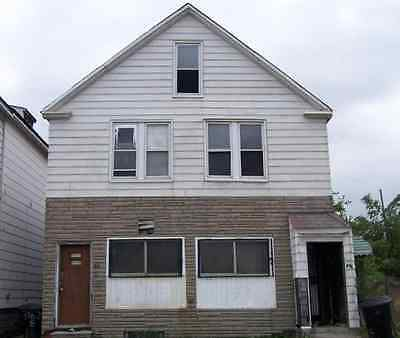 L@@K!3-Story House Near Main Street, Excellent Location, Double Lot, Well Fenced