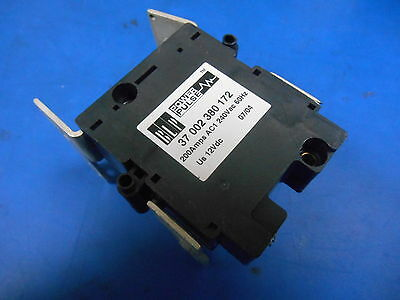 BLP Power Pulse Latching Relay 37 002 380 172