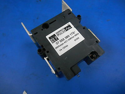 BLP Power Pulse Latching Relay 37 002 380 172 200AMPS 12VDC