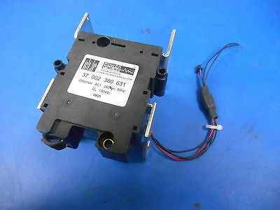 BLP Power Pulse Latching Relay 37 002 380 631 200AMPS 150VDC