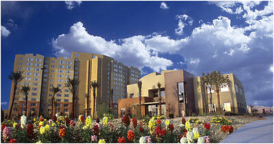 Grandview at Las Vegas - 2 Bedrooms -2 Full Units Connected - 7 Night Vacation