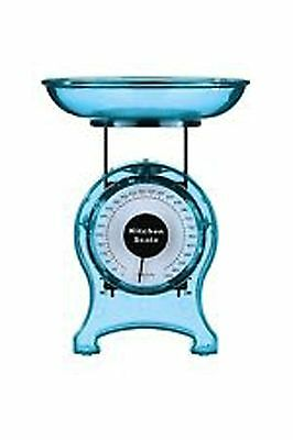 NEW  Houseware 1-Kg. Transparent Kitchen Scale - in assorted color