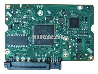 IBM Seagate - HDD PCB Logic Board Tested ST3500514NS- FREE Shipping