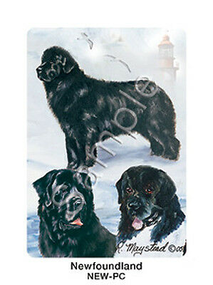 Ruth Maystead Dog Playing Cards Deck Pack Newfoundland NEW
