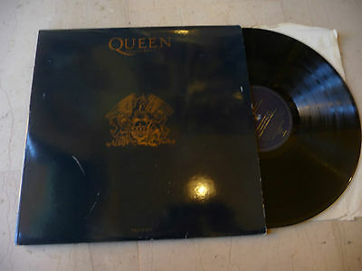 "QUEEN""GREATEST HITS II-disco 33 giri DOUBLE PARLOPHONE Italy 1994"""