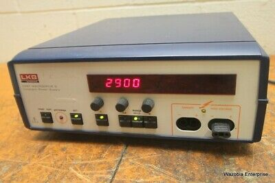 Lkb Bromma 2297 Macrodrive 5 Constant Power Supply