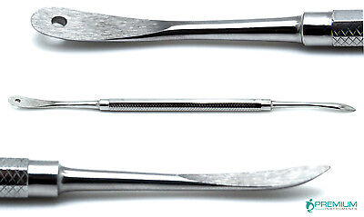Periosteal Elevator Molt # 9 Dental Surgical Implant Stainless Steel Instruments