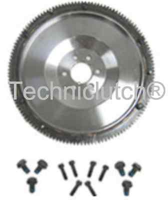 Vw G60 Lightened And Balanced Steel Flywheel 6.5Kilos With All Bolts