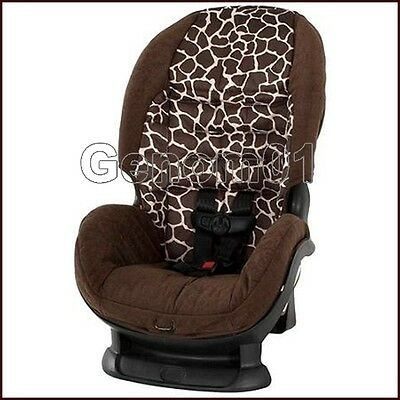Convertible Safety Car Seat Baby 5-point Harness Infant Toddler Cosco Unisex