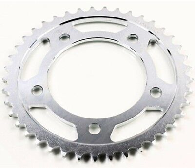 JT Sprockets Steel Sprocket; Rear, #JTR1304.41, 41 Tooth/Teeth, Gray, JTR1304 41