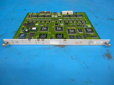 Anritsu 49881 In-Line Access Test FTPM A1 Module REV A FOR PARTS OR REPAIR ONLY
