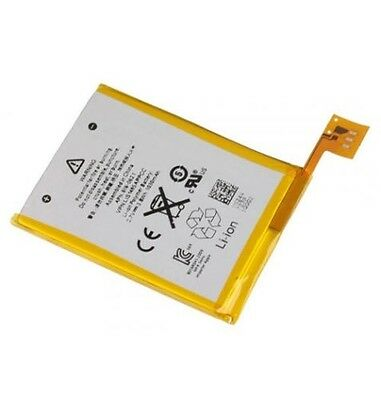 New 1030mah 3.7V High Quality Li-ion Battery For iPod Touch 5 5G 5th Generation