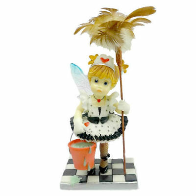 My Little Kitchen Fairies My Little French Maid Fairie New #4021012