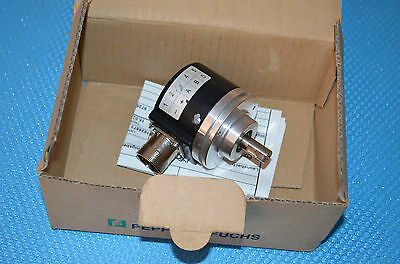 Pepperl+Fuchs 10-1235 1R/288  Part No:40575 INCREMENTAL ROTARY ENCODER