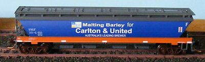 VHGF Advertising Carlton United Brewery