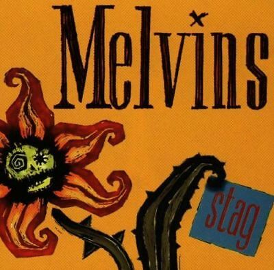 Melvins - Stag NEW CD