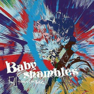 Babyshambles - Fall From Grace NEW 7""