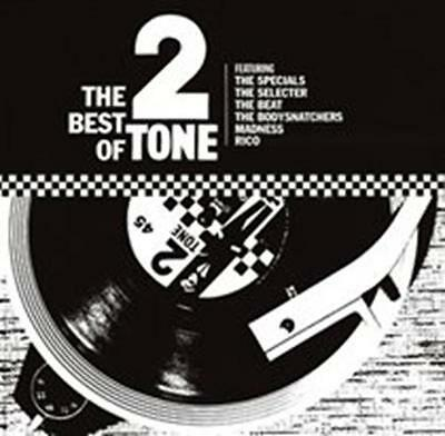 Various Artists - Best Of 2 Tone NEW LP