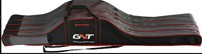 Trabucco 2015 GNT Match team 3 and 4 rod and reel holdall with 2 outside slots