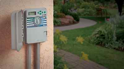 Hunter X-Core 4 Station Outdoor Irrigation Controller