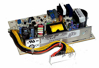 Cisco 34-0971-01 Catalyst WS-C3548-XL-EN 82.5W Power Supply - Power one SP644