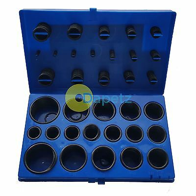 O Ring Rubber Seals Set Plumbing tap washer Oring kit 419 Rubber O-Ring Seals