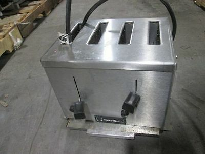 Toastswell 4-Slice Commercial Toaster 9A-Btm4B - Send Any Any Offer!!!!!!
