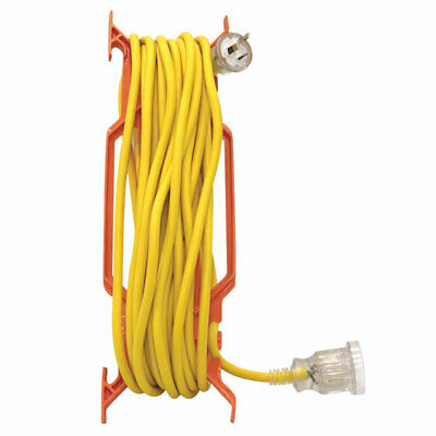 Cable Tidy Extension Lead Cord Organiser Storage