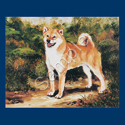 Best Friends Ruth Maystead List Pad & Pencil NEW Shiba Inu