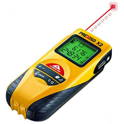 Prexiso X2 Laser Distance Measurer