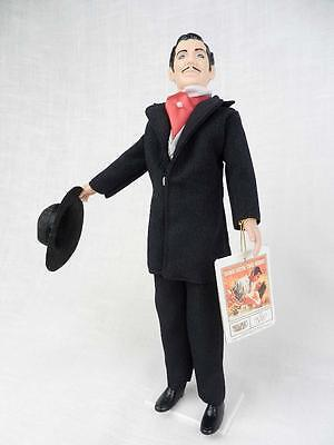 Rhett~Gone With the Wind~Lmtd Edition Portrait Doll Movie Greats~World Doll