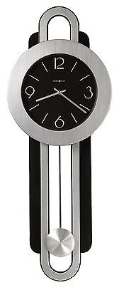 "625-340 - The Gwyneth - 33 "" Contemporary  Howard Miller Clock 625340  625340"