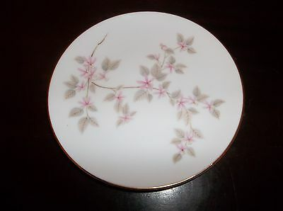 JYOTO FINE CHINA OF JAPAN AIDA PATTERN OCCUPIED JAPAN BREAD AND BUTTER  PLATE