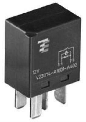 51R7852 Te Connectivity V23074a1002a403 Power Relay, Spdt, 24vdc, 120a, Plug In
