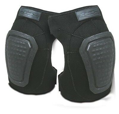 Damascus Imperial Neoprene Knee Pads with Reinforced Non-slip Trion-X Caps DNKPB