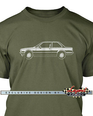 9bfb21642 OPEL GT COUPE 1968 - 1973 T-Shirt for Men - Multiple Colors & Sizes ...