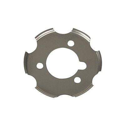 Horn Button Retainer Plate for Non Functional Horn Metalflake Steering Wheel