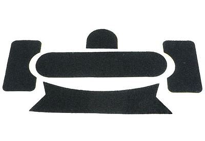 Airsoft Fma Ops Core Helmet Stickers Patches For Manta Strobe Set Black Uk