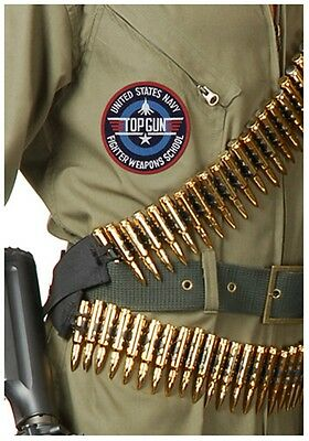 Top Gun Army Bullet Belt